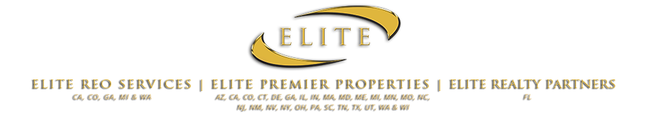 Elite Realty Partners logo